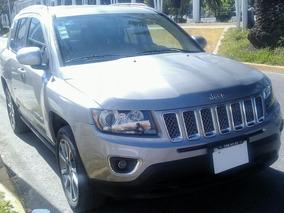 Jeep Compass Limited 4x2 L4/2.4 Aut