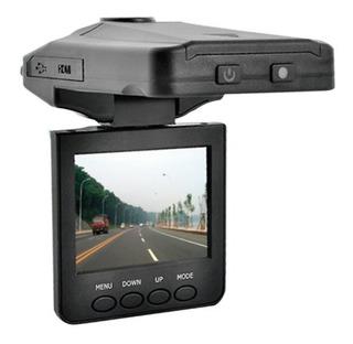 Camara Auto Video Automovil Hd Audio Y Video 720p Viaje