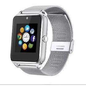 Reloj Inteligente Z60 Smart Watch