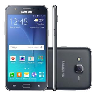 Samsung Galaxy J5 16gb Câmera 13mp Seminovo