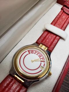 Reloj Ferrari Fórmula By Cartier. Colección.