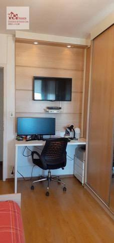 Imagem 1 de 5 de Apartamento Com 3 Dormitórios À Venda, 104 M² Por R$ 434.990,00 - Santa Maria - São Caetano Do Sul/sp - Ap2919