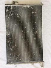 Condensador Optra Sin Filtro