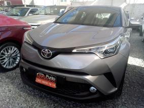 Toyota C-hr Cvt 2018