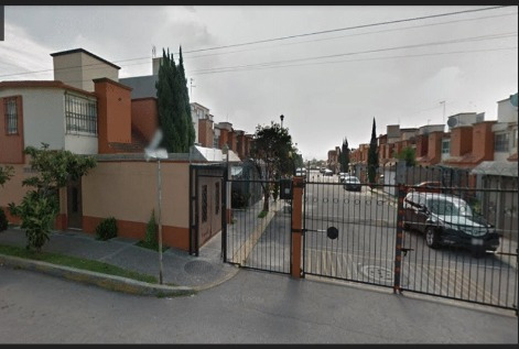 Casa Adjudicada, 3 Recamaras Fracc. Jardines Del Alba