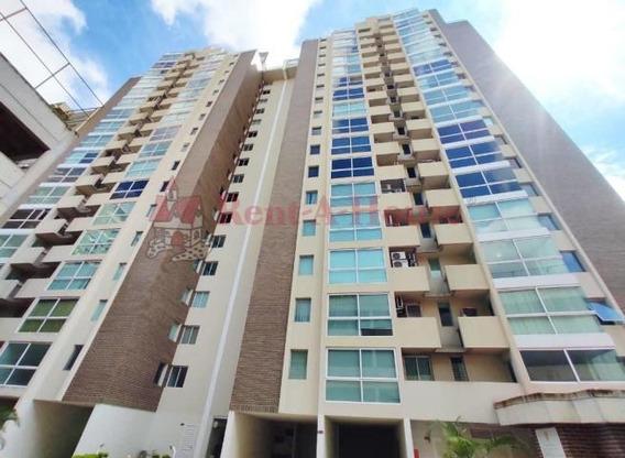 Apartamento En Venta En Terra Norte, Base Aragua More