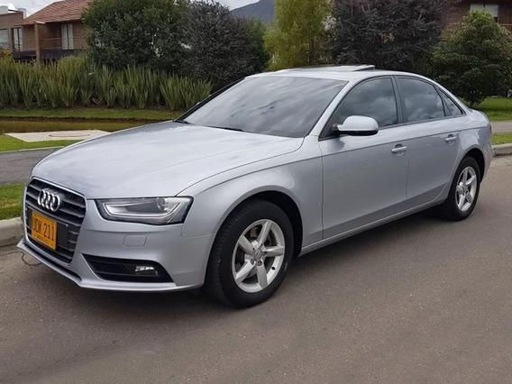Audi A4 Audi A4 2015