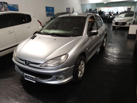 Peugeot 206 Xr Premium 1.6 5 Puertas