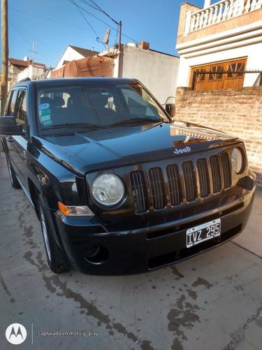 Imagen 1 de 15 de Jeep Patriot 2.4 Nafta 4x4 Todo Terreno .