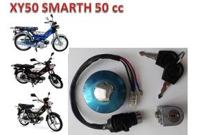 Ignição Com Chave Xy50 Smarth Shineray