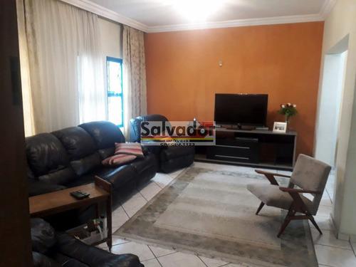 Casa Térrea Na Vila Vermelha  -  São Paulo - 8182