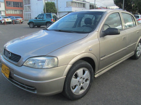Chevrolet Astra Confort Sedan 2003 F.e.