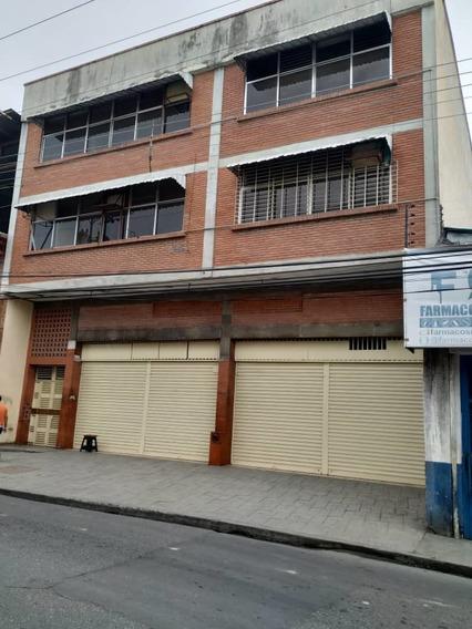 Ocumare Del Tuy Locales Y Apartamentos
