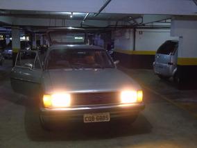 Chevrolet/gm Caravan Comodoro 4 Cil 1982
