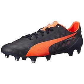 Tallas Grandes Puma Evospeed Sl Fg Zapatos De Fútbol Us13