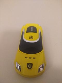 Celular Ferrari Dual Sim Liberado