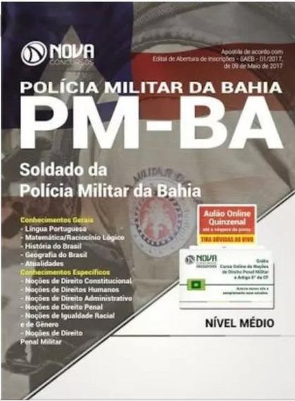 Apostila Pmba Pdf 657 Páginas + Brindes