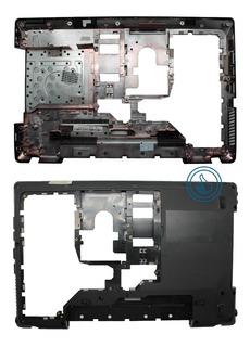 Carcasa Base Lenovo Ideapad G560 G565 Ap0ez000100