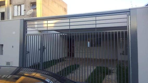Casa Com 3 Dormitórios À Venda, 104 M² Por R$ 380.000 - Alto Do Mirante - Paulínia/sp - Ca13188