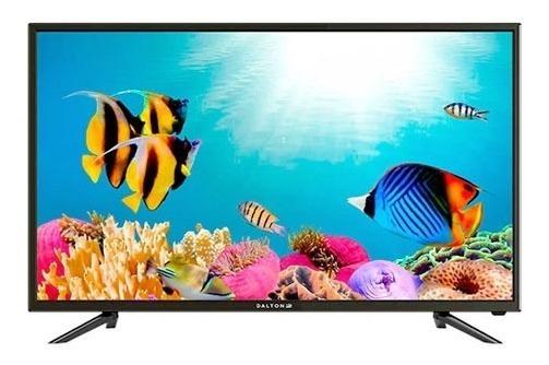 Smart Tv 43 Fhd Android 4.4 Hdmi Usb Netflix Dalton Novogar