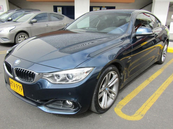 Bmw Serie 4 420 I Gran Coup 2.0 Tp