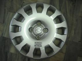 Calota Roda Vectra 2006/... Aro 15 Original 93395917