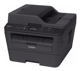 Impresora Multifuncion Brother Dcp L 2540 Dw Wifi + Cuotas