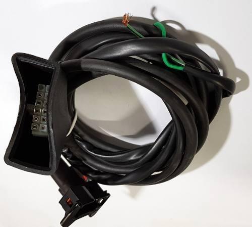 Chicote Variador Eletrônico Cobra Aeb 510 N Sensor Rotação.