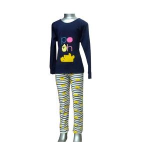Pijama Ropa Dormir Niña Blusa Y Pantalón Winnie Pooh Disney