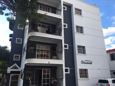 Apartamento En Santiago, Reparto Imperial