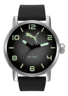 Reloj Puma Hombre Pu104141002 Deportivo Caucho 20%