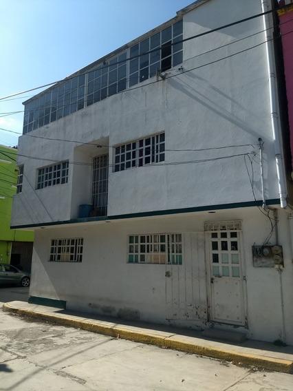 Se Vende Casa En Municipio De Chimalhuacan
