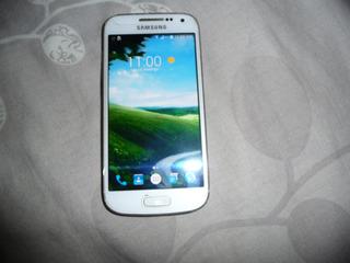 Samsung Galaxy S4 Mini Gt-i9190 Blanco Liberado 2 Baterias