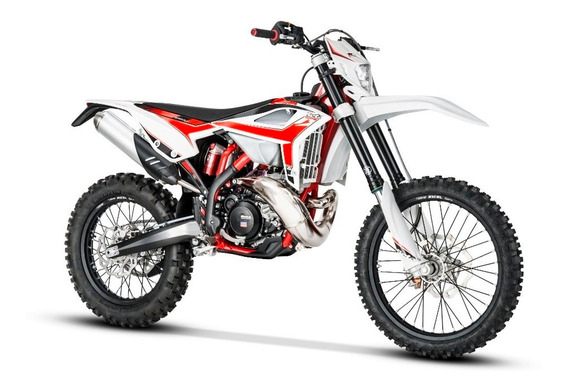 Beta Enduro My Rr 2t 300 Racing 2020