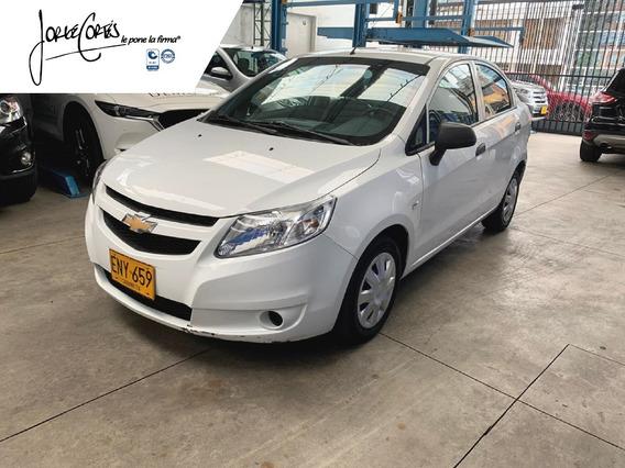 Chevrolet Sail Ls Mec Eny659