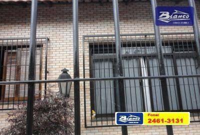 Casa Residencial À Venda, Jardim Madeirense, Guarulhos - Ca0060. - Ca0060