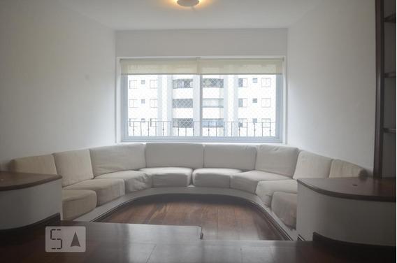 Apartamento Para Aluguel - Vila Andrade, 2 Quartos, 106 - 893113605