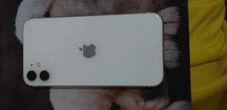 iPhone 11 De 128gb Branco3meses De Uso Em Estado De Novo