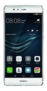 Huawei P9 Sim Free [mystic Silver] (sim Free-japan Domestic