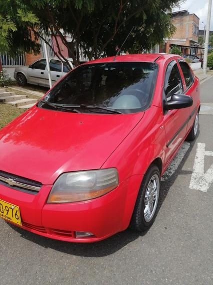 Chevrolet Aveo Aveo 2007