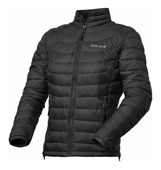 Jaqueta Insulation Ii Feminina Solo Mountain * 20% Off