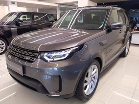 Land Rover Discovery Tdv6 Se 07 Lugares