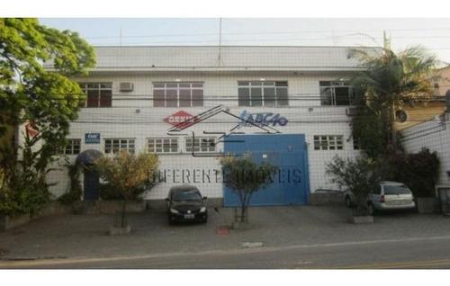 Dois Prédios Comerciais - 1.000 M² - Nova Petrópolis