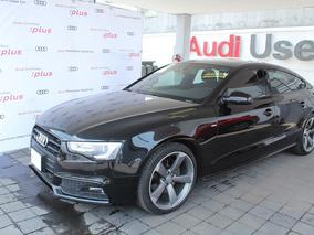 Audi A5 2.0 T S Line Quattro 225hp Stronic