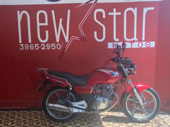 Suzuki Yes 125 2008