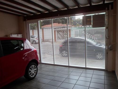 Venda - Sobrado - Residencial - Jardim Bélgica - São Paulo/sp - Rr4592