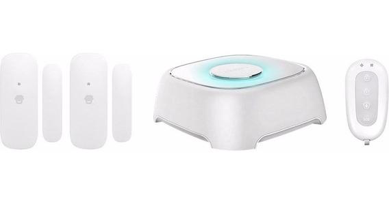 Sistema De Alarma Wifi Smanos W020 Kit Inalambrico App