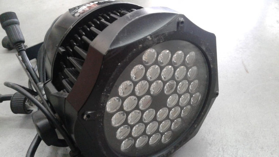 Canhão Led Acme Bw-36 D15