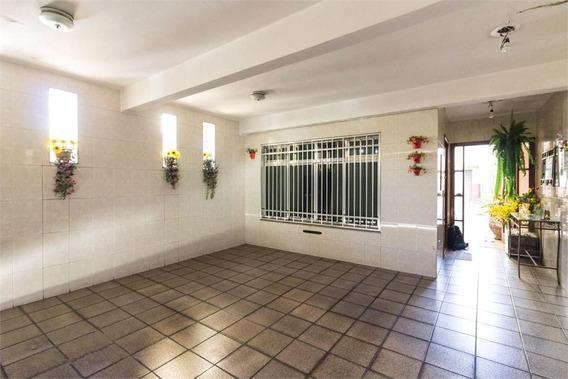 Casa-são Paulo-parque Mandaqui   Ref.: 169-im390524 - 169-im390524