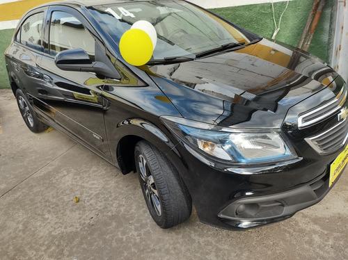 Imagem 1 de 15 de Chevrolet Onix 2014 1.4 Lt 5p